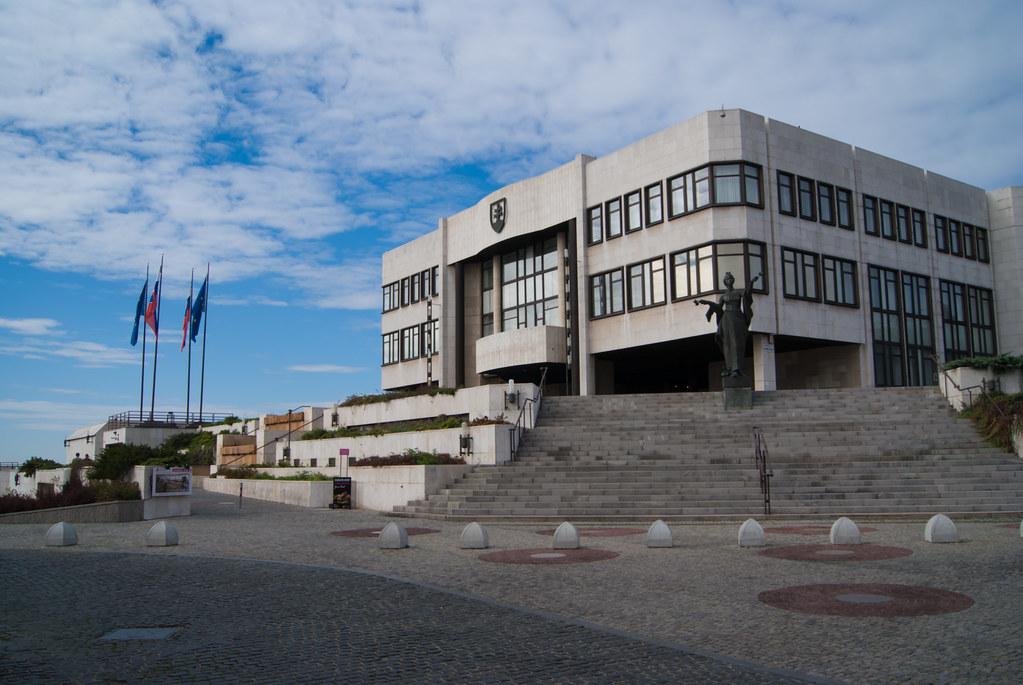 Parlamentné voľby do Národnej rady Slovenskej Republiky zo zahraničia